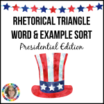 rhetorical-triangle-word-and-example-sort-presidential-edition-cover-with-border